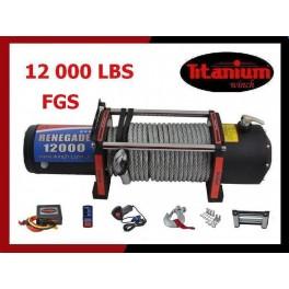 Naviják RENEGADE 12000 lbs FGS